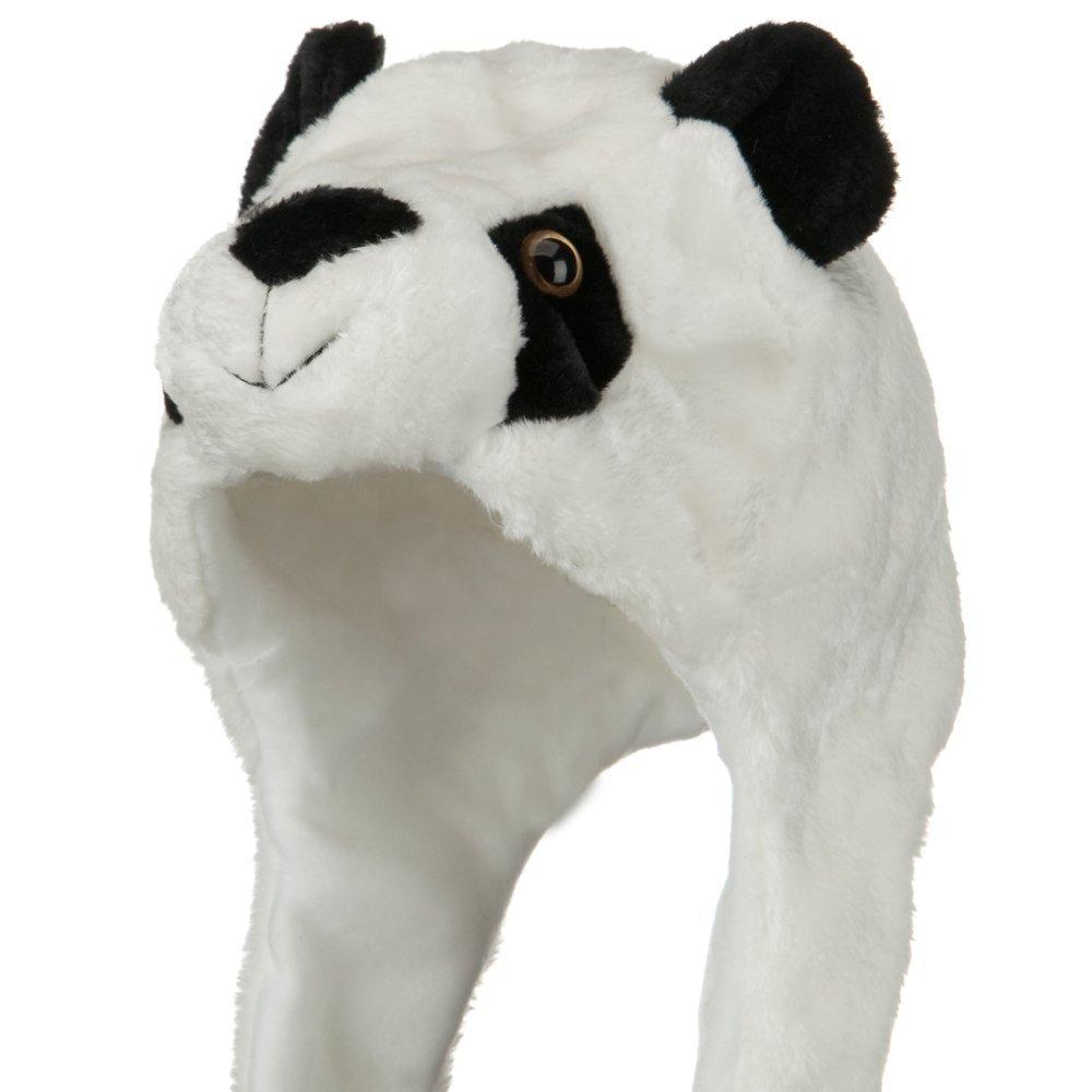 panda hats 2
